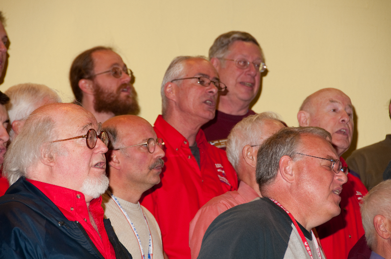 2010 - Joint rehearsal in St. Ignace with Alpena and Gaylord Chapters-2 - May 8 2010.jpg