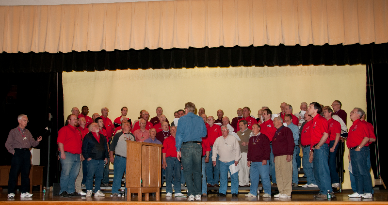 2010 - Joint rehearsal in St. Ignace with Alpena and Gaylord Chapters-6 Ted Johnson directing - May 8 2010.jpg