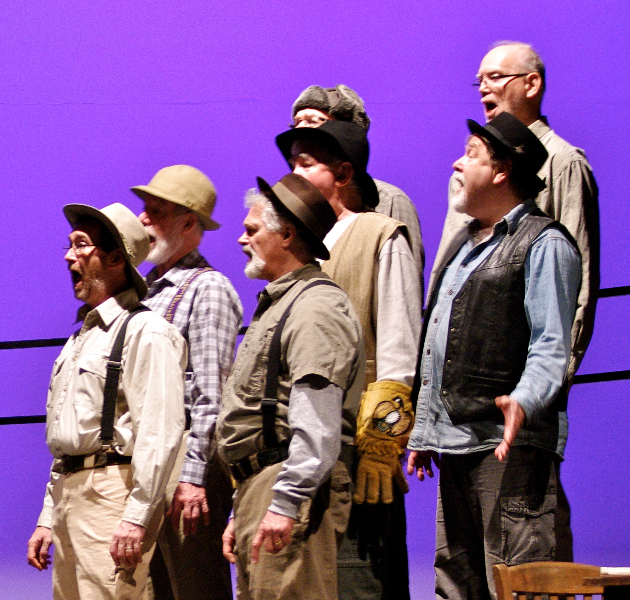 2014 - North to Alaska Dress Rehearsal-10 Apr.3 2014.JPG