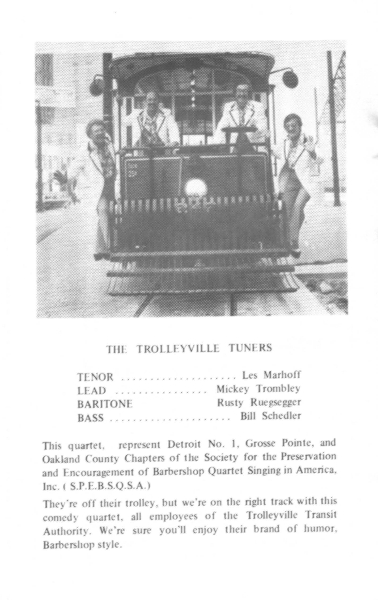 1978 - Trolleyville Tuners Program Photo.jpg