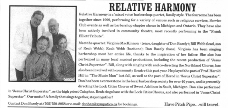 2003 - Relative Harmony Program Photo.jpg
