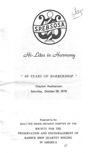 1978 - 40 Years of Barbershop.jpg
