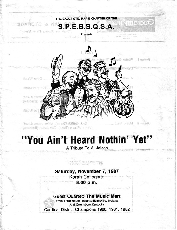 1987 - You Aint Heard Nothin Yet A Tribute to Al Jolson.jpg