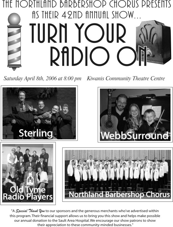2006 - Turn Your Radio On.jpg